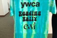 Reading-Rally