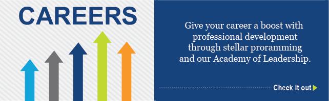 Careers - Professional Development