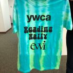 Reading Rally T-shirt